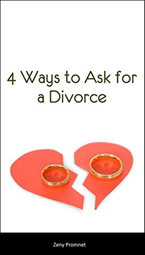 How to Ask for a Divorce (English Edition)