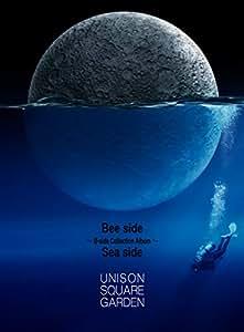 【Amazon.co.jp限定】【Amazon.co.jp限定盤(オリジナル・ネックストラップ付)】Bee side Sea side ~B-side Collection Album~ (初回限定盤A) [2CD+BD+ブックレット] (ビニールポーチ付)
