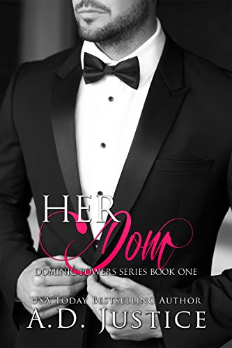 Her Dom (Dominic Powers Book 1) (English Edition)