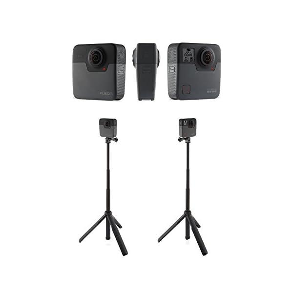 【国内正規品】GoPro Fusion 360...の紹介画像3