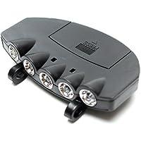 SK11 作業用キャップライト SLN-1 5LED