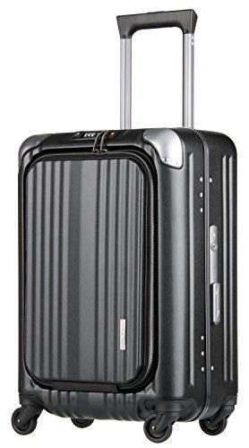 [レジェンドウォーカー] legend walker 6203-50 1年保証付 ビジネススーツケース キャリーバッグ 出張用バッグ