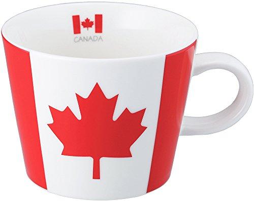 Sugar Land フラッグマグ CANADA(カナダ) 10946-9