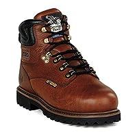 """[ジョージブーツ] メンズ ブーツ&レインブーツ G63 6"""" Safety Toe Metatarsal Comfort Cor [並行輸入品]"""
