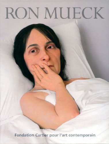 Ron Mueck: New Work 2005の詳細を見る
