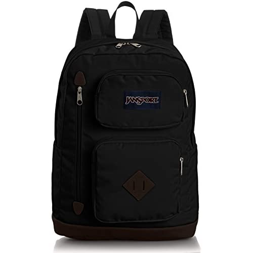 [ジャンスポーツ] JANSPORT AUSTIN T71A008 008 (Black)