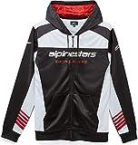 alpinestars(アルパインスターズ) フリース 1020 BLACK/WHITE (サイズ:L) SESSIONS2(セッションズ2)フリース 1230-53100