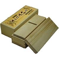鰹節削り器 桐製 けずりっ子 日本鰹節協会推奨品