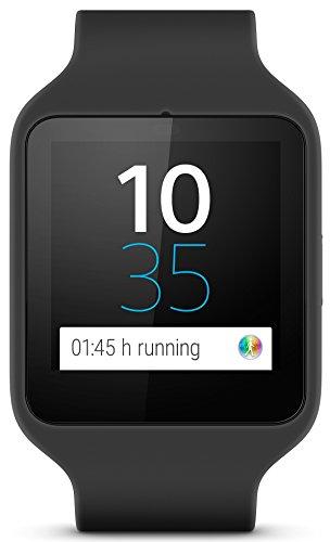 SmartWatch (スマートウォッチ) 3 Bluetooth4.0 リストバンド型活動量計 3枚目のサムネイル
