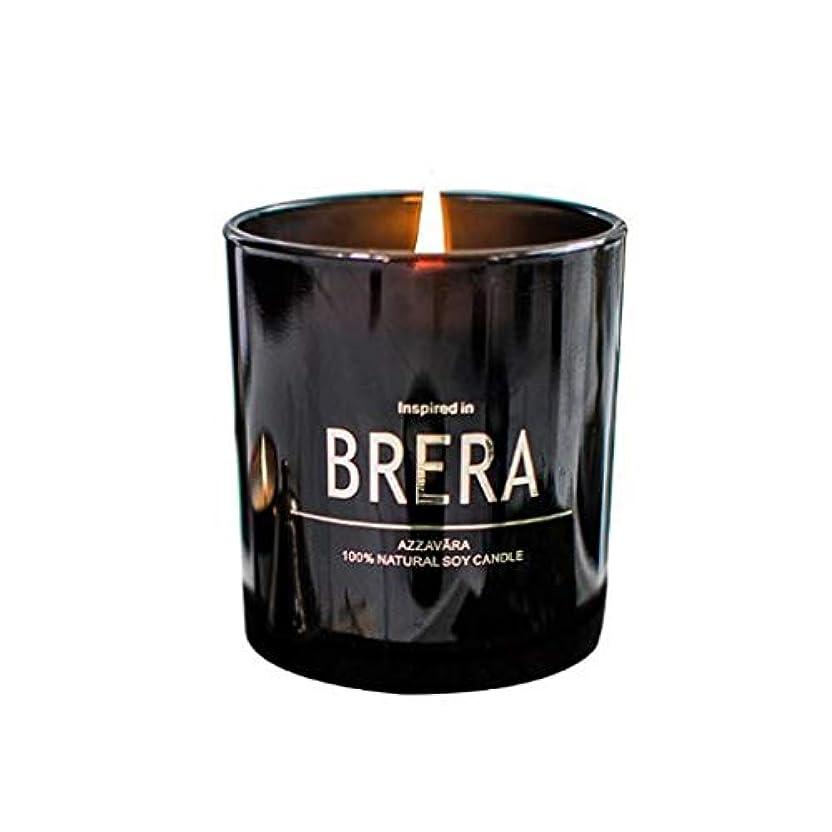 動機収縮統合するキャンドル、天然無煙ガラスの香料入りの蝋燭、手工芸品なだめるような睡眠の携帯用旅行香料入りの蝋燭