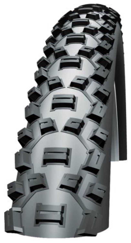 Schwalbe Nobby Nic 29 x 2.25 Folding Tyre with Snakeskin、TL Ready black-スキン650 g (57 – 622 ) by Schwalbe