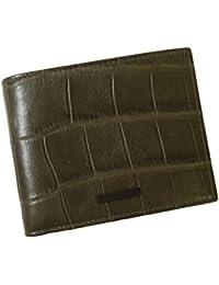 [アルマーニ]ARMANI 財布 エンポリオアルマーニ 二つ折 (ミリタリー) A-2392 [並行輸入品]