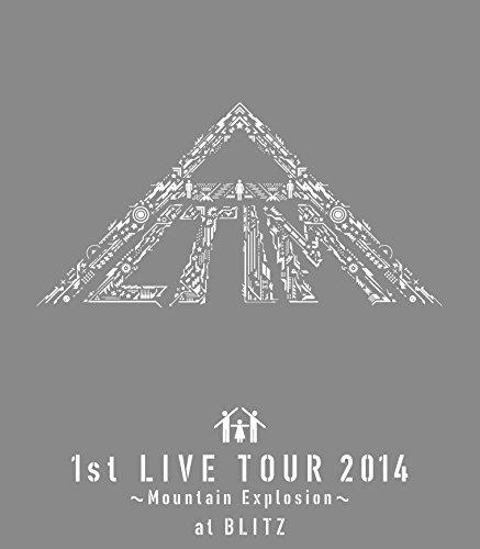 ALTIMA/1st LIVE TOUR 2014 ~Mou...