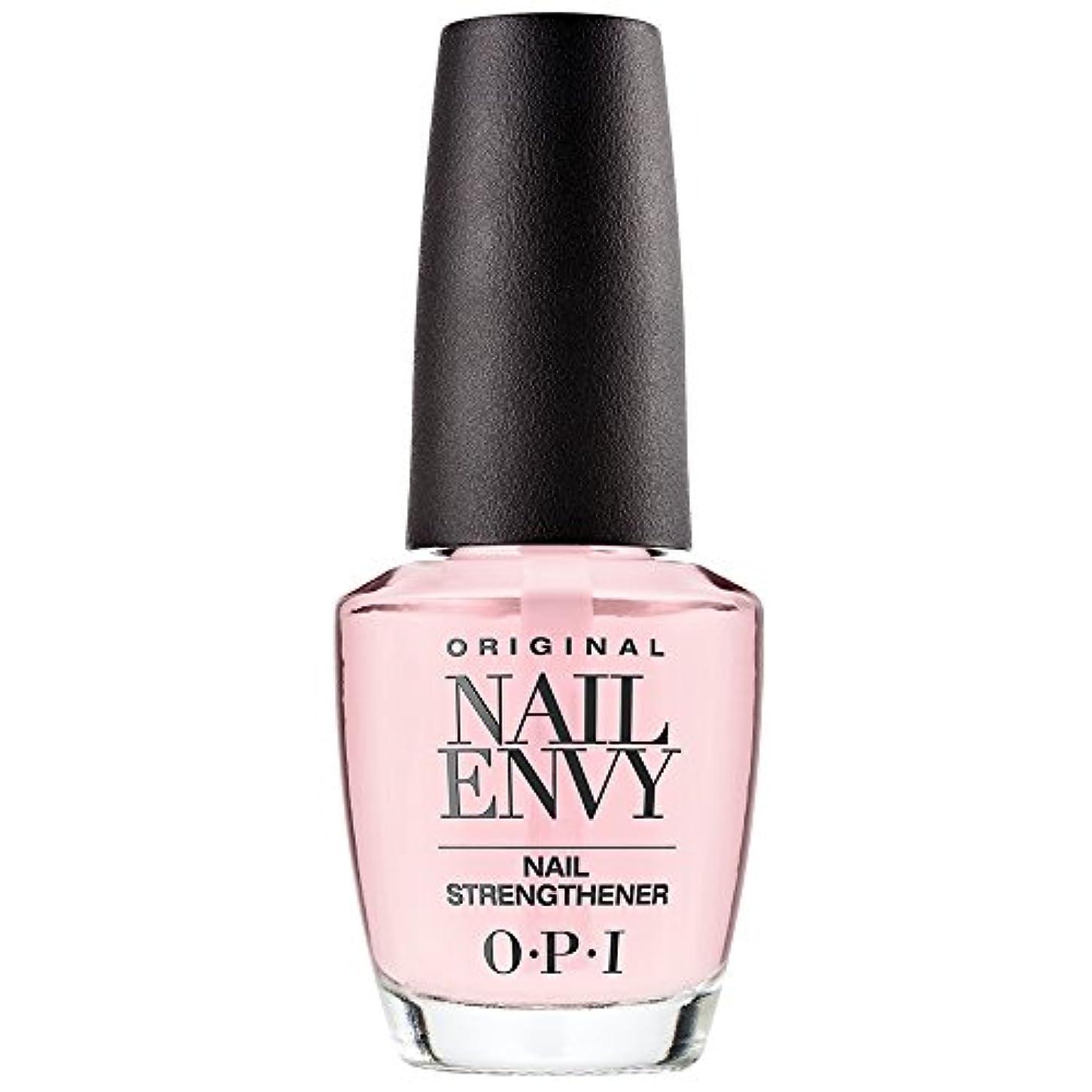 ブランチ開いた心のこもったOPI(オーピーアイ) ネイルエンビー NT223 ピンク トゥ エンビー
