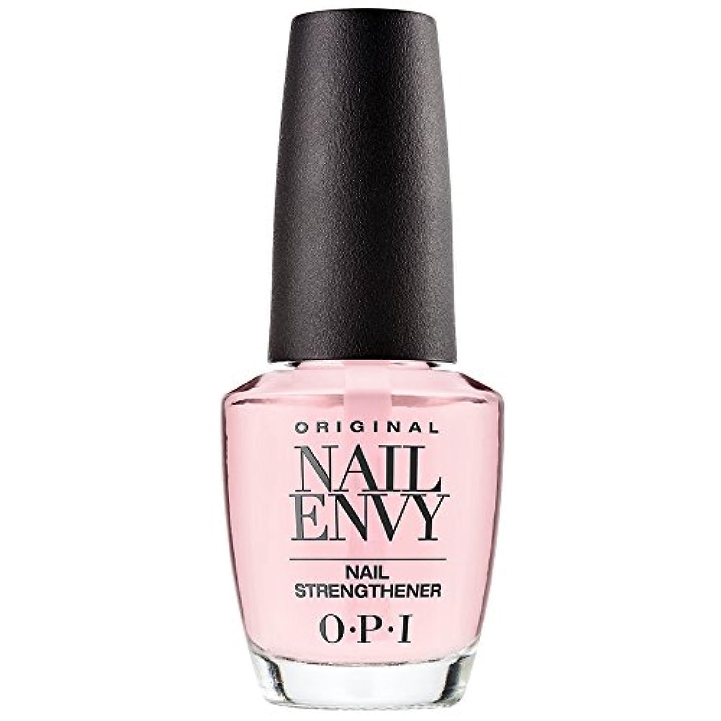 予測子自己関係するOPI(オーピーアイ) ネイルエンビー NT223 ピンク トゥ エンビー