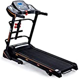 ProFlex TRX5 1.5CHP 20-Speed Electric Treadmill with 12