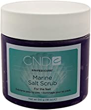 CND Spapedicure Marine Salt Scrub, 510 g
