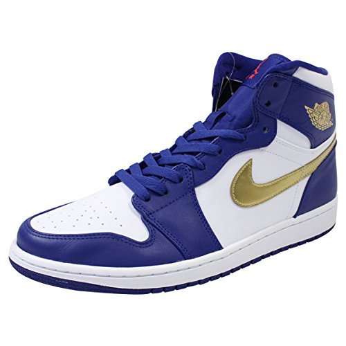 NIKE ナイキ AIR JORDAN 1 RETRO HIGH OLYMPIC 332550-40...
