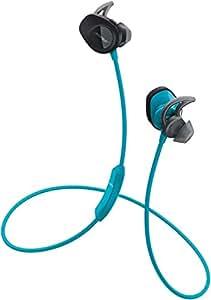 Bose SoundSport wireless headphones ワイヤレスイヤホン アクア