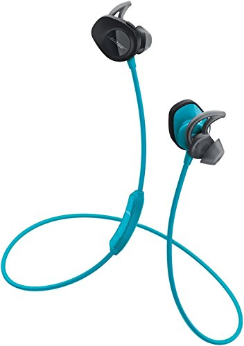 Bose SoundSport wireless headp...