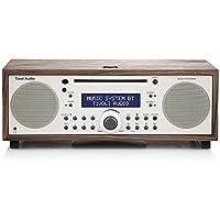 チボリオーディオ ミュージックシステム BT [ クラシックウォルナット/ベージュ/MSYBT ] TivoliAudio Music System BT