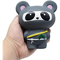 Rosiest低価格KawaiiカットソフトジャンボCartoon Cat Cartoon Squishy Slow Rising Squeeze応力Reliever Toy Smell Smell化学SquishボールAnxietyレリーフ