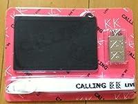 コブクロ★LIVE TOUR '09 CALLING★パスケース(黒)