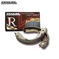 DIXCEL ディクセル ブレーキシュー RGXタイプ リア用 テリオスキッド J111G J131G 97/3~99/12