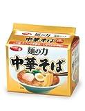サッポロ一番 麺の力 中華そば 醤油味 5食パックx6パック 30食入