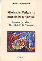 Génération Vatican II