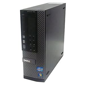 DELL Optiplex 990SF core i7 3.4GHz 8GB 320GB Windows 7 Professional 64bit