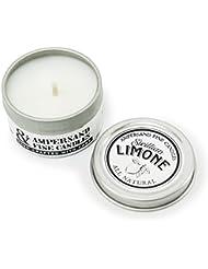 Ampersand Fine Candles(アンパサンド ファイン キャンドル)キャンドル ルームフレグランス A1oz Mini Can Overnighter [ 10type ] アロマ トラベルグッズ ソイワックス...