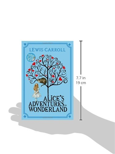 Alice's Adventures in Wonderland (MacMillan Alice)