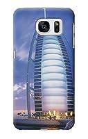 JP0853 ドバイサーフセンター Dubai Surf Center Samsung Galaxy S7 Edge ケース