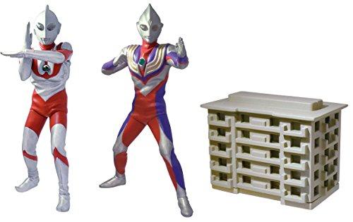 アルティメットルミナス ウルトラマン01(BOX) 9個入りの詳細を見る