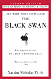 The Black Swan: Second Edition: The Impact of the Highly Imp…
