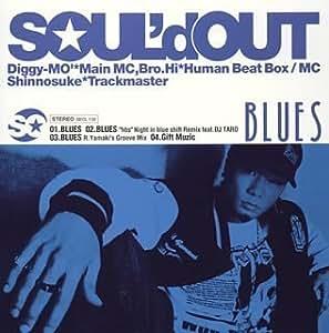 BLUES (初回生産限定盤)