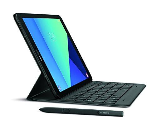 Samsung Galaxy Tab S3 SM-T820 9.7-Inch 32GB Tablet Wi-Fi版(Black/ブラック) S Pen付き 並行輸入品