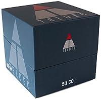 50CD レガシーボックスセット Teldec BOX