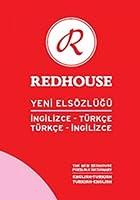 The New Redhouse Portable Dictionary: English-Turkish, Turkish-English