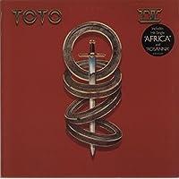 Toto IV - stickered