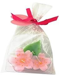 桜葉かさね 「 ライトピンク 」