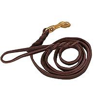 ペットのすべての種類のペットの鎖の毛皮の犬の鎖1.5メートル、2メートル、2.5メートル、3メートル (色 : A, サイズ さいず : 1.5m)