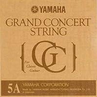 ヤマハ 高級クラシックギター 第5弦×6本セット YAMAHA S-15 GRAND CONCERT STRINGS