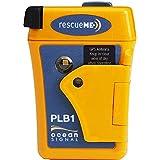 RESCUEME PLB1 Personal Locator Beacon - USA Programmed