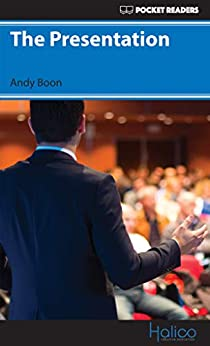 [Boon, Andy]のThe Presentation: Pocket Readers (Pocket Readers - Business) (English Edition)