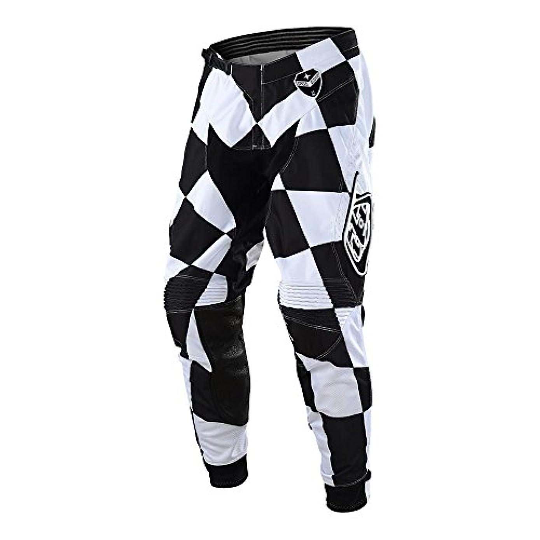 サージ銅課税2018 Troy Lee Designs SEジョーカーpants-white / black-32