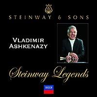 Steinway Legends by Ashkenazy
