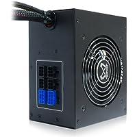 サイズ 80PLUSブロンズ取得ショートタイプATX電源 剛短3プラグイン400W  SPGT3-400P