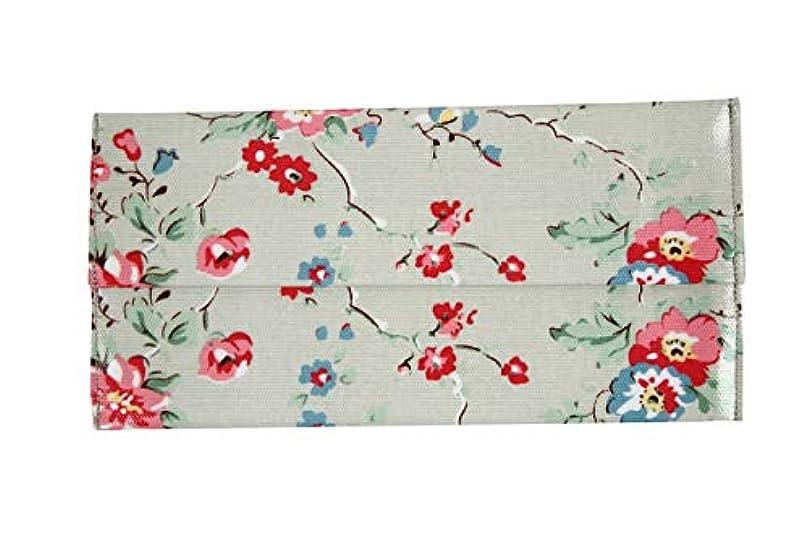 検索防衛建築家チェルシーオリジナル テッシュケース BOXサイズ (Summer Blossom Putty クリーム) 手作り 日本製 花柄でバッグとおそろい?
